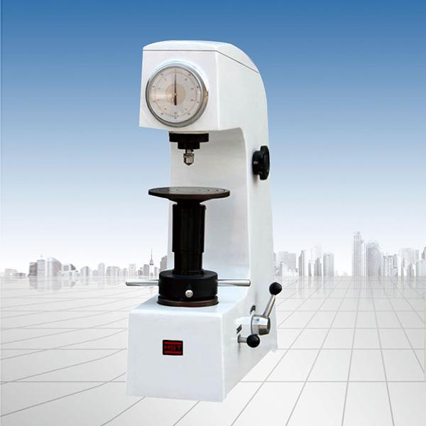 HR -150A洛氏硬度计