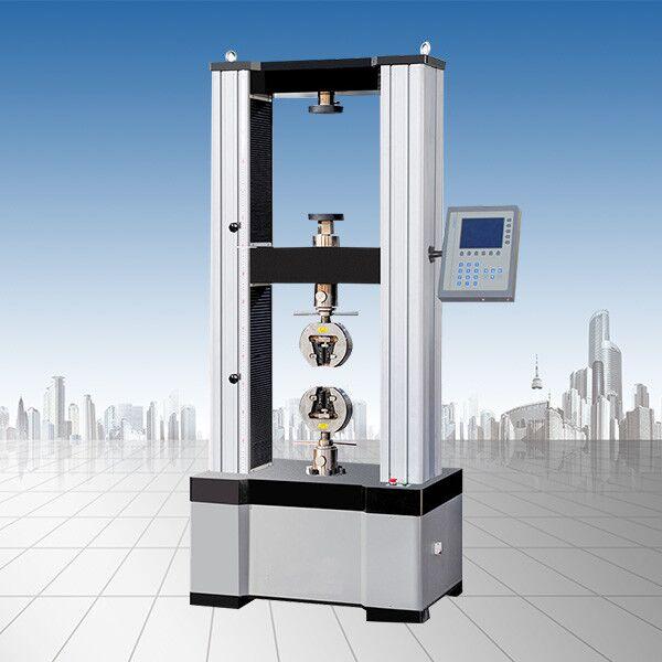 WDS-100/100 Kn /10吨 液晶显示(数显式)电子拉力试验机