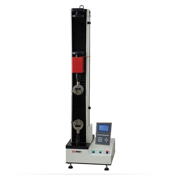 数显式土工材料专用试验机(单臂)