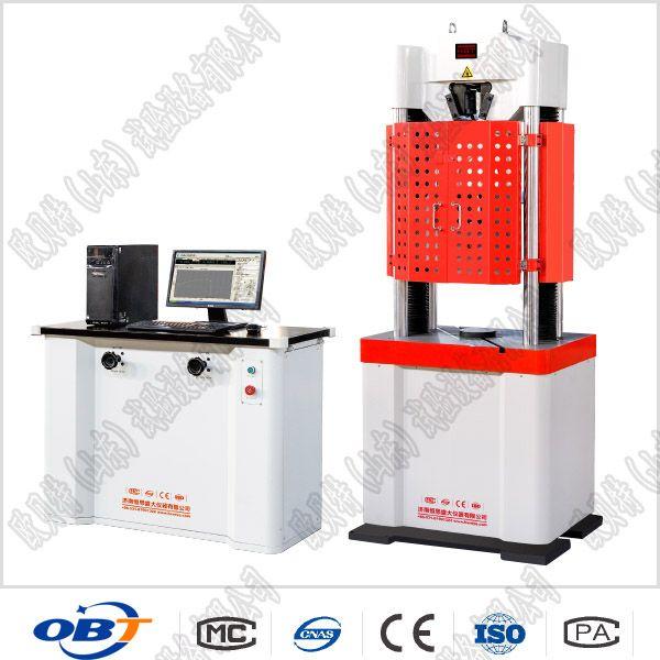 60T微机屏显液压万能试验机