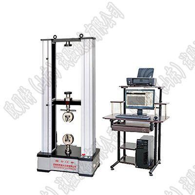 膜片弹簧压力负荷特性试验机