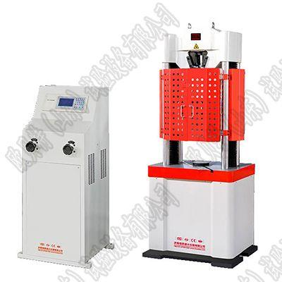 全自动液压试验机