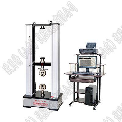不饱和聚酯树脂断裂伸长率试验机