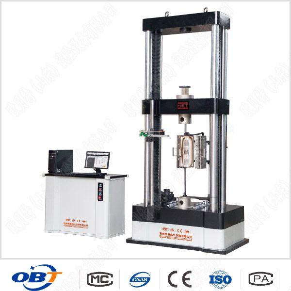 塑料高温拉伸试验机