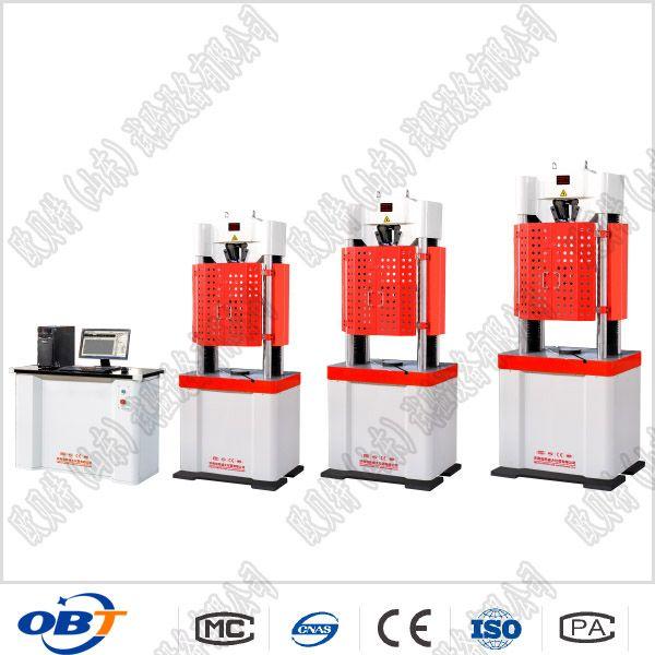 铸铁铸钢液压式拉伸试验机