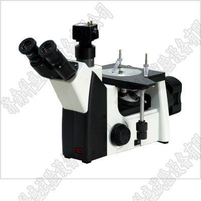 金相显微镜的分类、构造以及使用