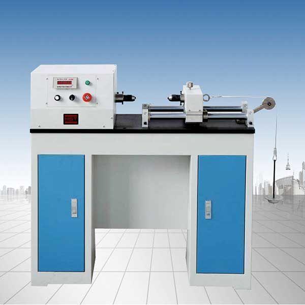 焊接点拉力试验机的操作流程及软件功能