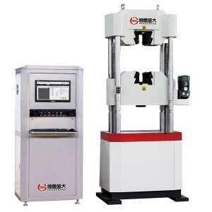 落锤冲击试验机的试验方法、特点以及它的安全防护系统