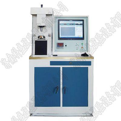 液压万能试验机减少能耗的要素及安装时存在的隐患有哪些呢?